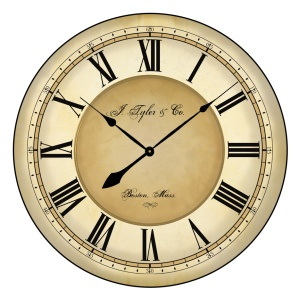 Waterford-clock-company-name
